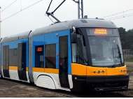 13 New Trams to Arrive in Sofia by the End of October